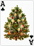 Christmas Solitaire 247.Christmas Time Solitaire